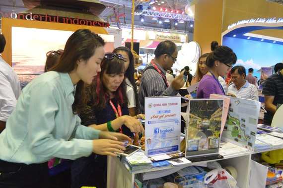 Nâng cao chất lượng nghề du lịch tại Quảng Nam