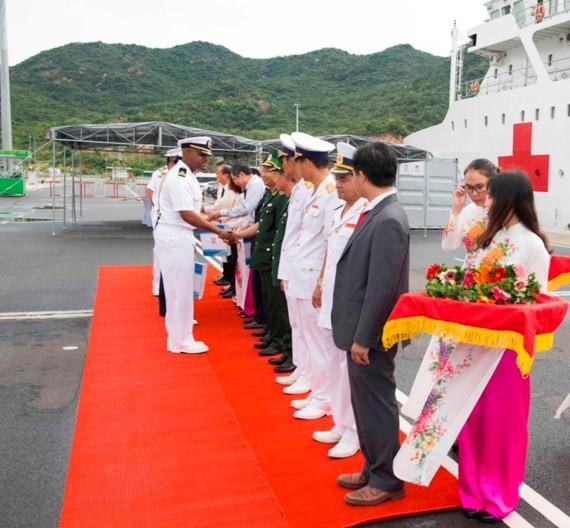 VN & U.S enhance comprehensive partnership development (Photo:SGGP)