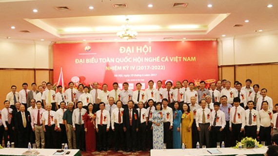 VINAFIS is an official membership of Vietnam Fatherland Front Committee