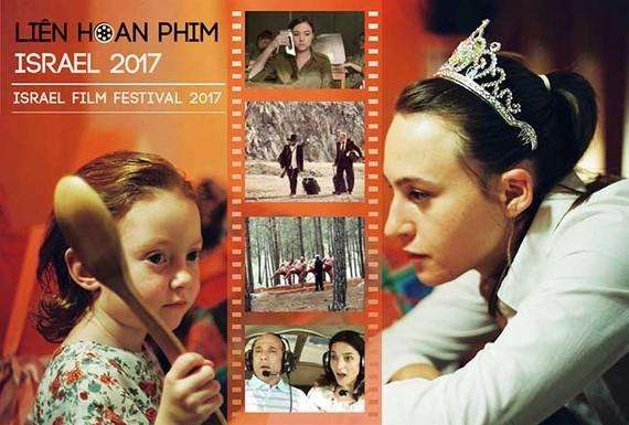 Israel Film Festival held in Da Nang