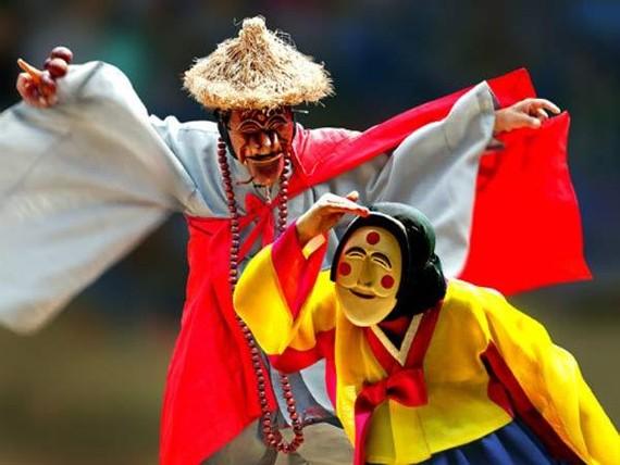 Vietnam – Korea Cultural Exchange Program held in Hanoi