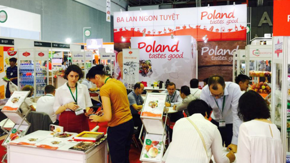 20 countries to participate in Vietfood & Beverage – ProPack 2017