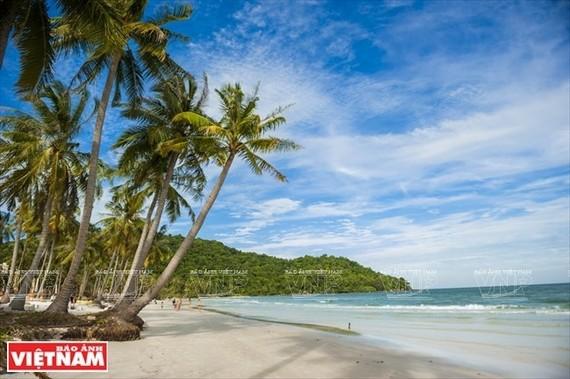 Phu Quoc island (Photo: VNA)