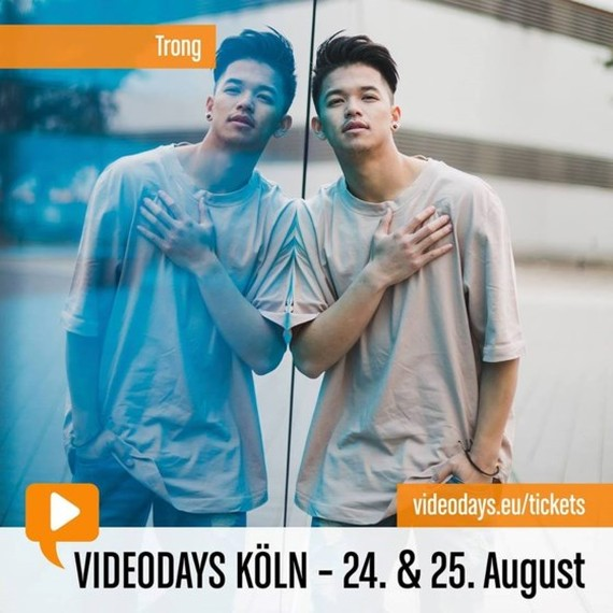 2015 Vietnam Idol winner to perform in Germany's music festival