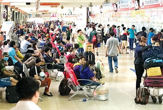 More buses to run on National Day