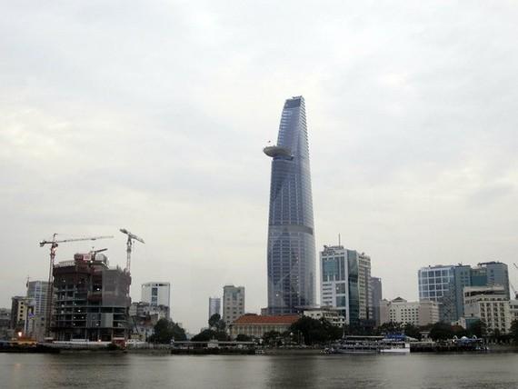 A corner of Ho Chi Minh City (Source: VNA)