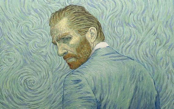 Film of greatest Dutch painter Vincent van Gogh screened in Vietnam
