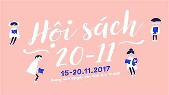 Book festival celebrates Vietnam Teacher's Day