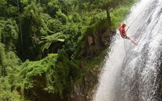 10 tourism companies allowed to organize adventure tour