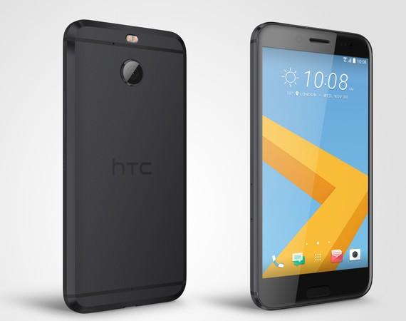 Cuối tháng 6, HTC 10 evo được bán tại Việt Nam