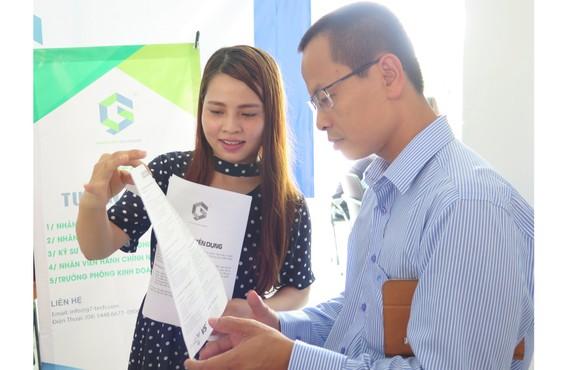 TPHCM có 22.000 chỗ làm việc trống cần tuyển người vào tháng 8-2017