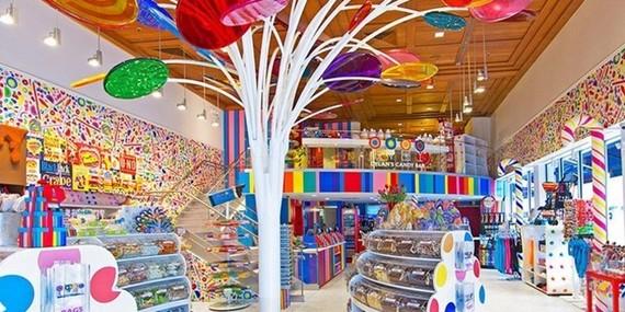 Khi hãng kẹo phải giảm đường