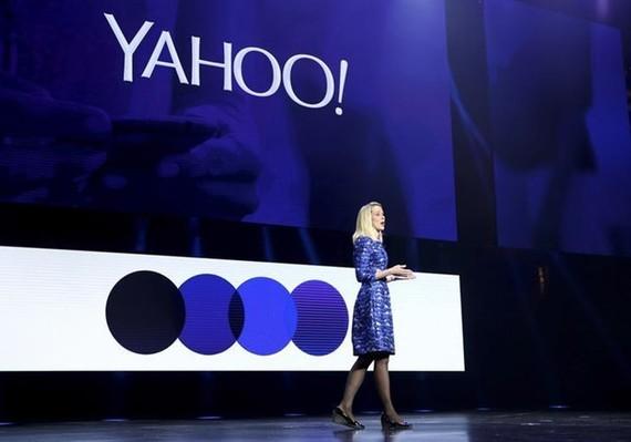 'Đế chế' Yahoo chính thức kết thúc