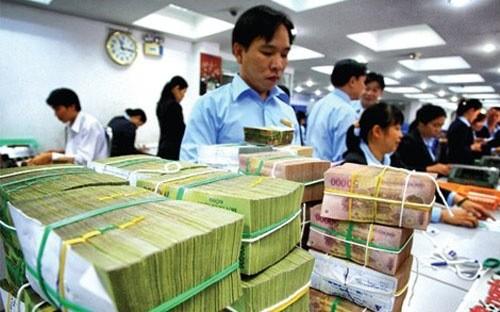 Hoàn thiện pháp lý tổ chức tín dụng
