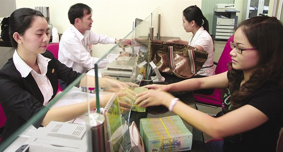 Gỡ nút thắt tín dụng doanh nghiệp tư nhân