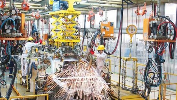 WB dự báo kinh tế Việt Nam tăng trưởng ổn định ở mức 6,4% trong giai đoạn 2018-2019