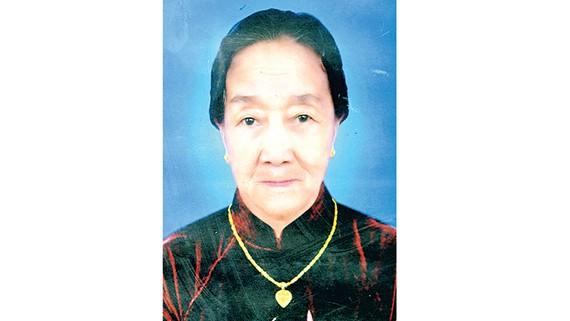 Mẹ Việt Nam anh hùng Nguyễn Thị Sẳng từ trần