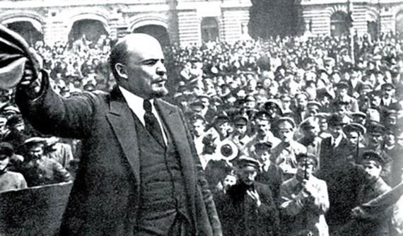 Tư tưởng của Cách Mạng Tháng 10 Nga sáng mãi