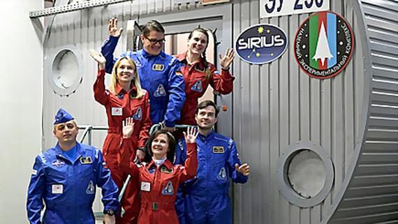 Nga thử nghiệm thành công tàu lên Mặt trăng