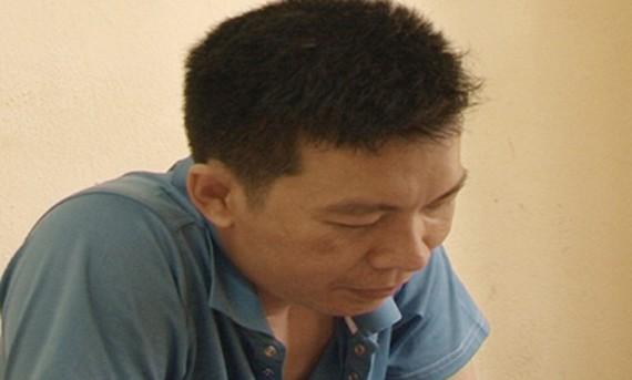 Đối tượng Võ Minh Lộc