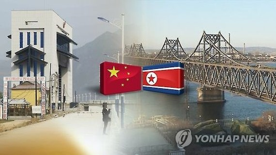 China to begin implementing new U.N. sanctions on N. Korea Tuesday