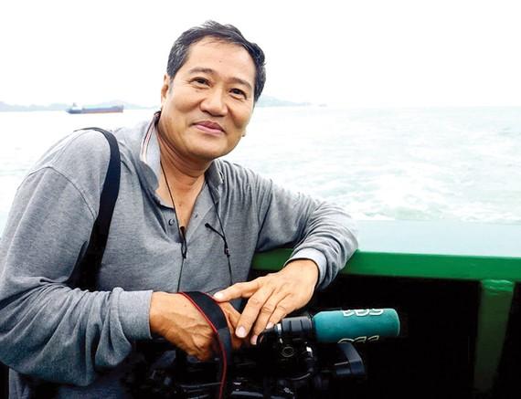 Đạo diễn Nguyễn Hoàng