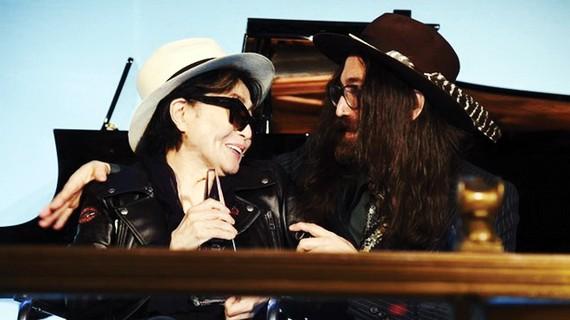 Yoko Ono được công nhận là đồng tác giả ca khúc Imagine