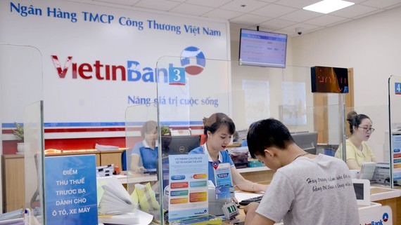 Giao dịch tại VietinBank có cơ hội nhận ngay tiền triệu, nội thất hàng hiệu
