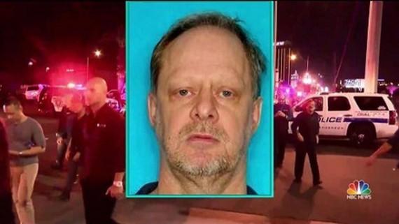 """Hung thủ vụ thảm sát Las Vegas từng """"để ý"""" đến các thành phố khác của Mỹ. Ảnh: NBC News"""
