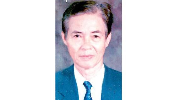 Nhà giáo Nhân dân, Phó Giáo sư, Tiến sĩ TRẦN MINH QUANG đã từ trần