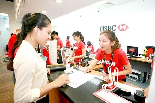HSBC Việt Nam là một trong những NH ngoại thành công tại Việt Nam.