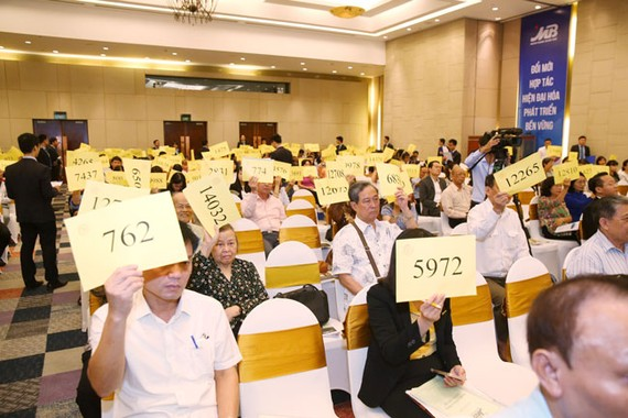 MB đặt mục tiêu lợi nhuận trước thuế 4.532 tỷ đồng