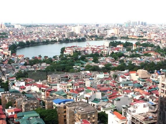 Hồ Thành Công, Hà Nội.