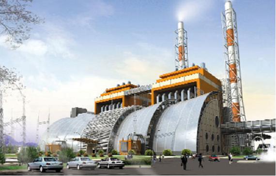 Nhà máy điện khí Nhơn Trạch 2