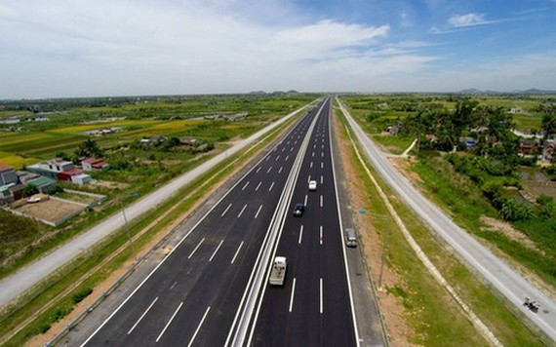 Khẩn trương thẩm định Dự án cao tốc Bắc - Nam