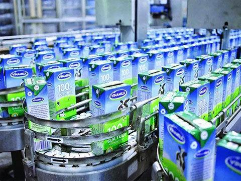 F&N Dairy dự định nâng tỷ lệ sở hữu tại Vinamilk lên 17%