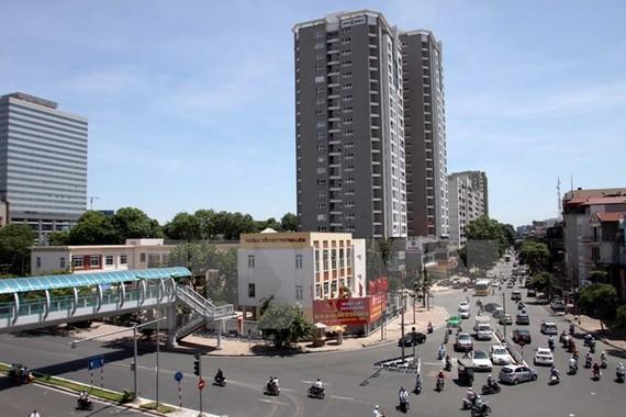Hà Nội hoàn thiện quy định tầng hầm đỗ xe chung cư