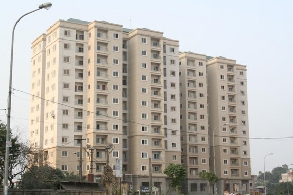 Bộ Xây dựng khẳng định căn hộ 25 m2 có thể ở 3 người