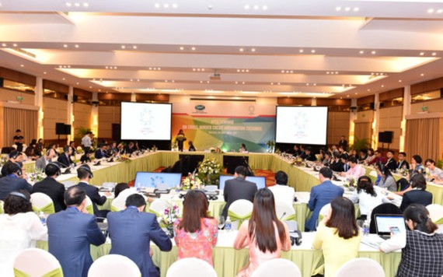 Sáng kiến Việt Nam về hợp tác tài chính năm APEC 2017