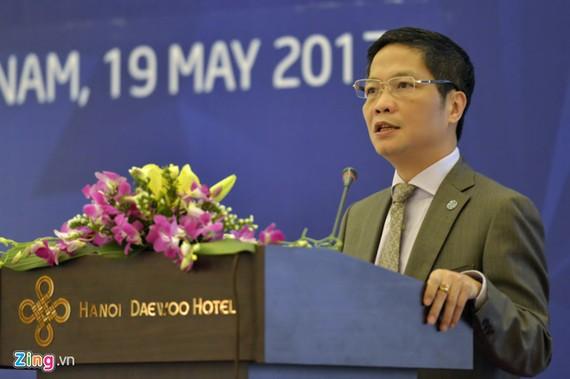 Hội nghị thương mại và sáng tạo APEC