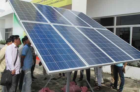 Hỗ trợ doanh nghiệp tiết kiệm năng lượng