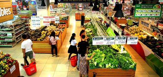Sau 10 năm kinh doanh tại VN, Lotte Mart báo lỗ gần 2.000 tỉ đồng