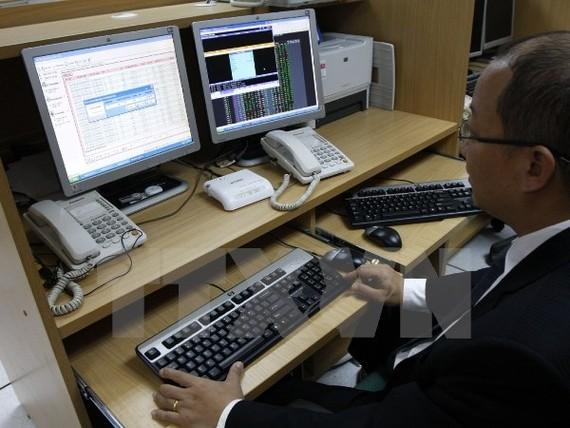 Thị trường trái phiếu Chính phủ sôi động
