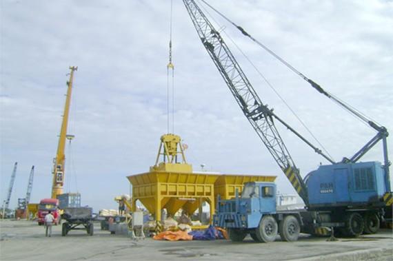 Cảng An Giang sắp niêm yết trên HNX
