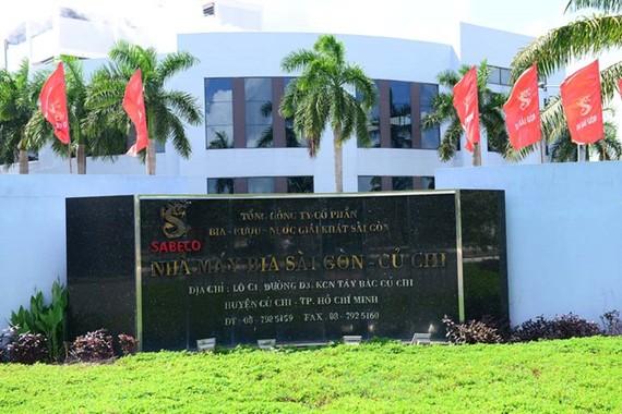 Ông Nguyễn Thành Nam trở thành Tổng giám đốc Bia Sài Gòn