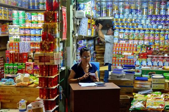 Hộ kinh doanh ở TP HCM đang được khuyến khích, hỗ trợ chuyển thành doanh nghiệp