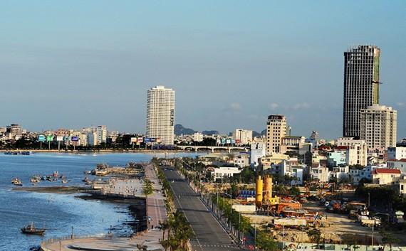 WB hỗ trợ 72,52 triệu USD xây dựng cơ sở hạ tầng Đà Nẵng