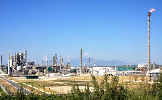 Giá trị Công ty Lọc Hóa dầu Bình Sơn đạt 3,2 tỷ USD