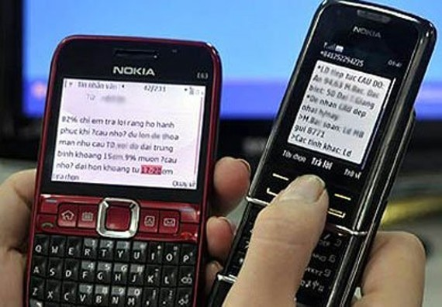 4 công ty bị xử phạt vì phát tán tin nhắn rác