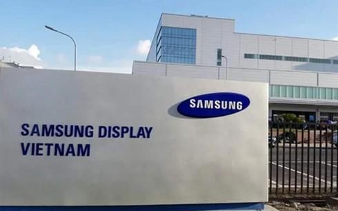 Xem xét ưu đãi 'vượt khung' dự án 6,5 tỉ USD của Samsung